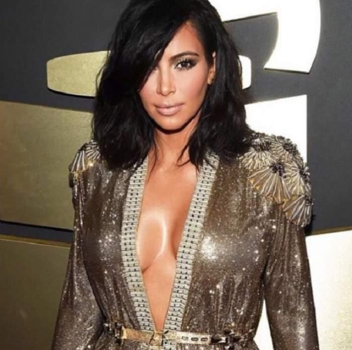 """Kim Kardashian, deranjată de sunetele pe care le scoate mama ei atunci când face sex: """"Am auzit gemete!"""""""