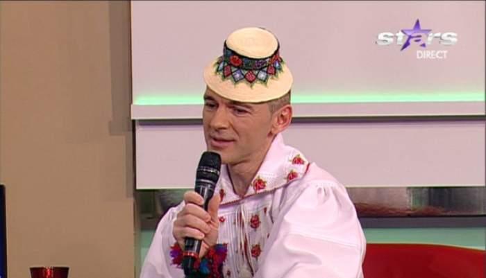 """Radu Ille, poveste de viaţă impresionantă: """"Dormeam în gară ca să ajung la înregistrările pieselor din Bucureşti!"""""""