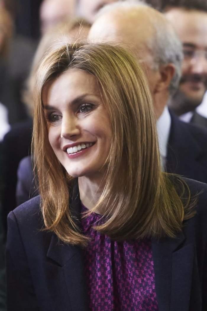 Letizia a Spaniei, fără secrete! Dezvăluiri din intimitatea unei regine!