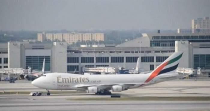 Panică la Amsterdam! Toate zborurile au fost anulate