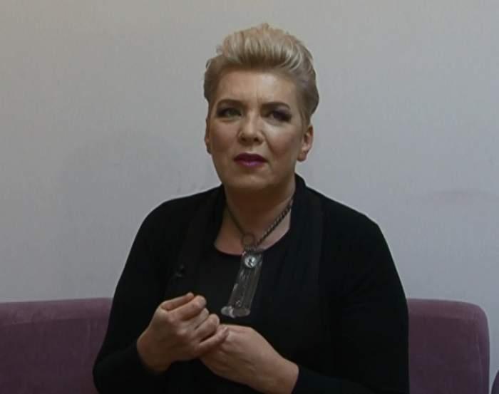 """VIDEO Mărturia şocantă a Silviei Dumitrescu: """"Laura Stoica mi-a zis că este foarte fericită!"""""""