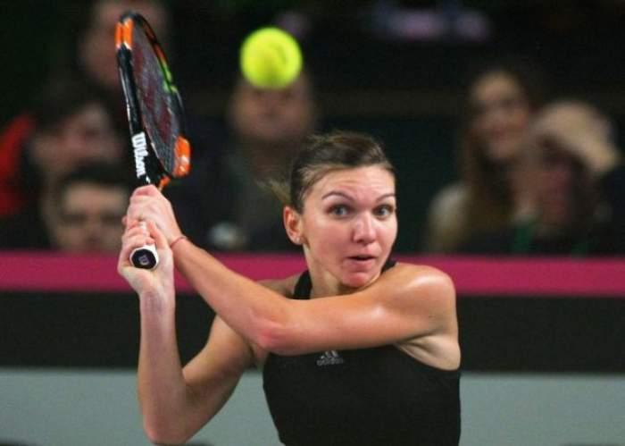 S-a terminat! Ce a făcut Simona Halep la Miami Open