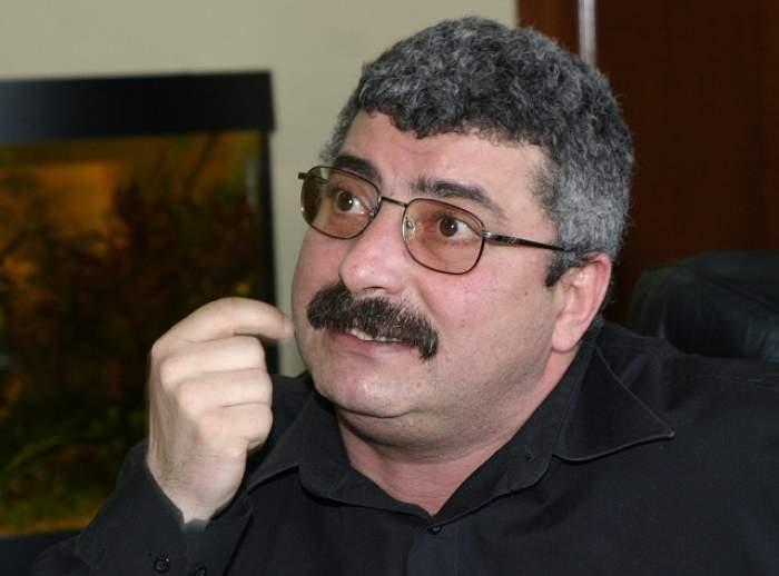 """Silviu Prigoană, desfiinţat de propriul frate! """"Mi-a furat afacerea şi familia""""! Vezi reacţia incredibilă a milionarului"""