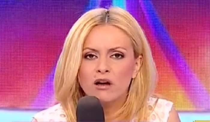 """VIDEO / Simona Gherghe, indignată: """"Mă sufoc de revoltă!"""""""