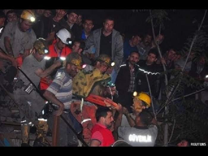 Explozie la graniţa cu România! Peste 30 de persoane au decedat