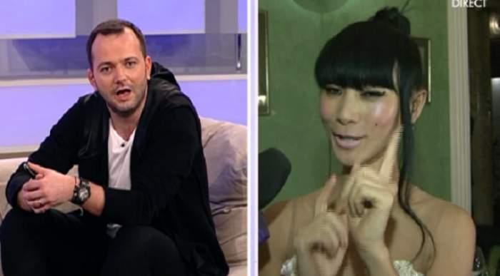 """Bai Ling este în România şi l-a făcut pe Mihai Morar să se bâlbâie: """"Sunt un animal sălbatic!"""""""
