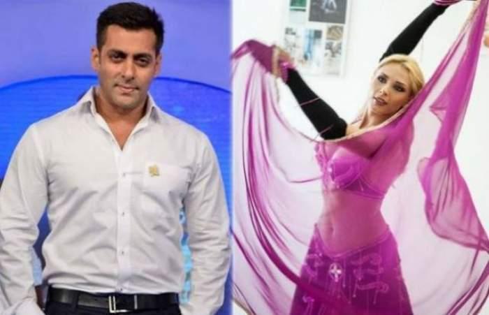 S-a rupt lanţul de iubire! Motivul pentru care Iulia Vântur i-a dat papucii lui Salman Khan