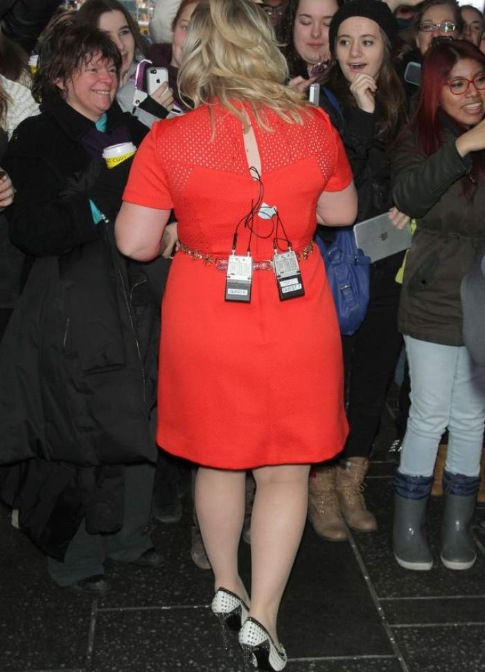 Kelly Clarkson- Nu am probleme cu greutatea - spynextdoor