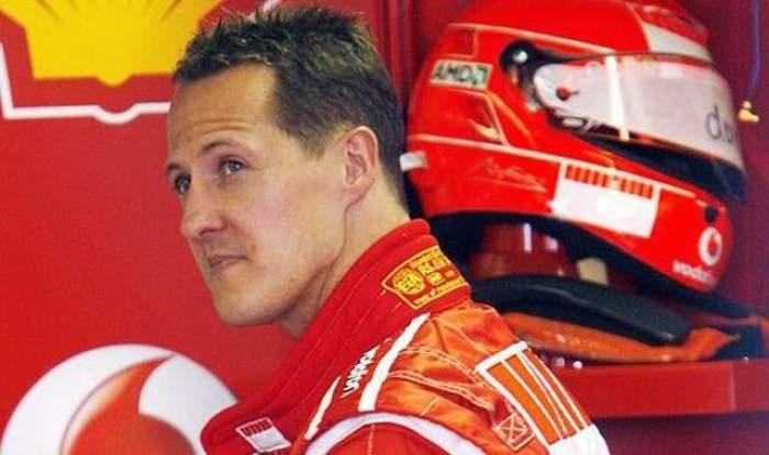 A fost jefuit medicul lui Michael Schumacher! Hoţii au pus mâna pe informaţii importante despre starea fostului pilot
