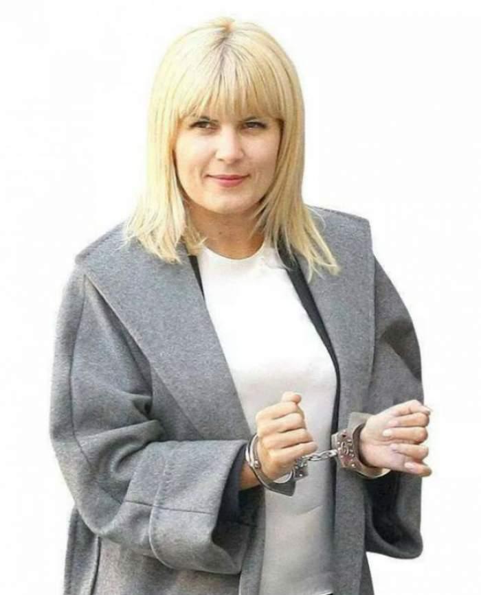 Verdict! Elena Udrea petrece Ziua Femeii în arest!