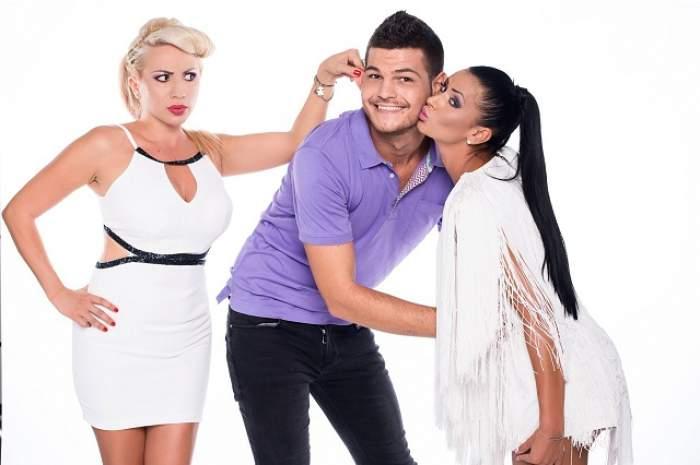 VIDEO / Matinalii au refăcut Eurovisionul! Cezar Ouatu, Helena Paparizou şi Conchita Wurst  s-au reunit pentru un show incendiar