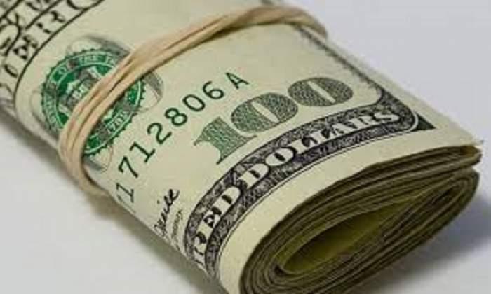Dolarul a atins un nou record! A crescut peste 4 lei