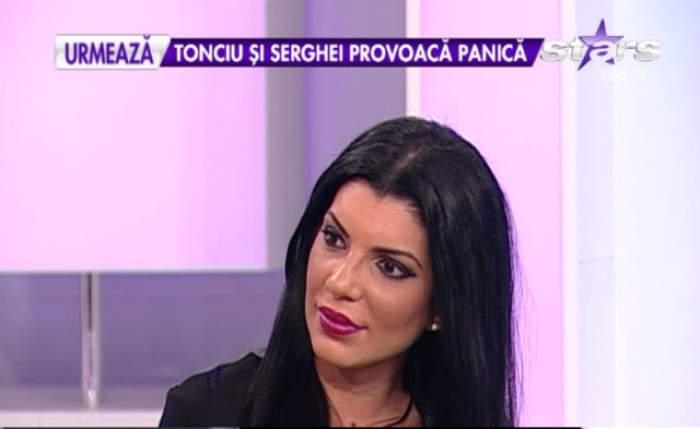 """Pe Andreea Tonciu """"o driblează"""" dragostea!: """"Sunt singură şi disponibilă"""""""