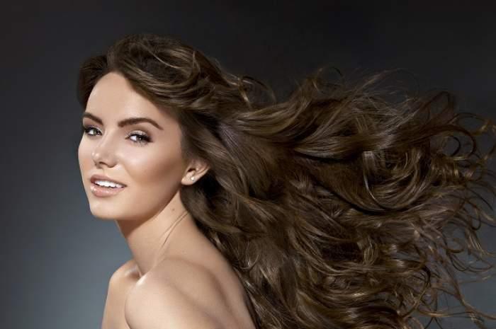 Zece alimente pentru un păr sănătos şi strălucitor! Încearcă-le şi tu