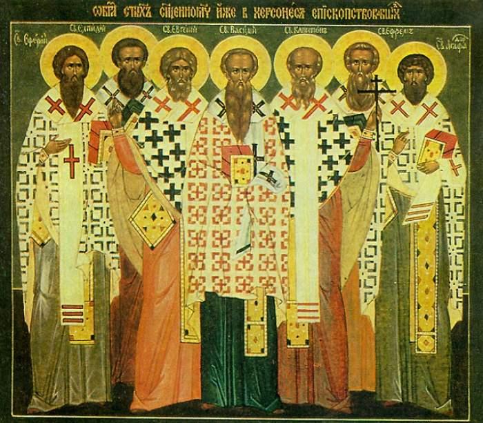 Zi de sărbătoare pentru creştinii ortodocşi! Ce rugăciune trebuie să spui pentru căsătorie şi sănătate