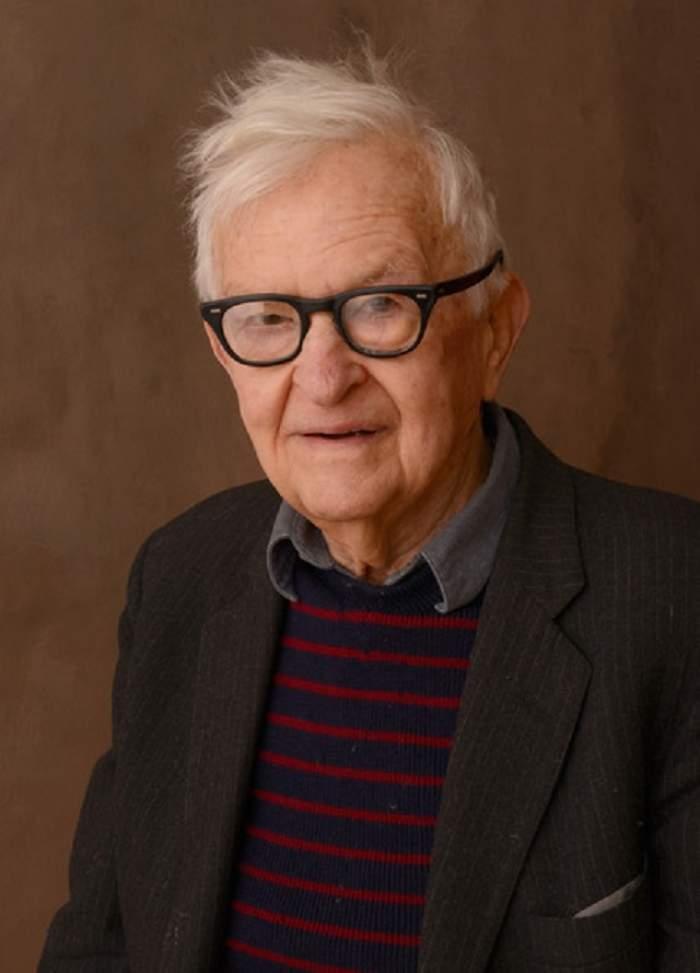 A murit Albert Maysles, regizorul de documentare