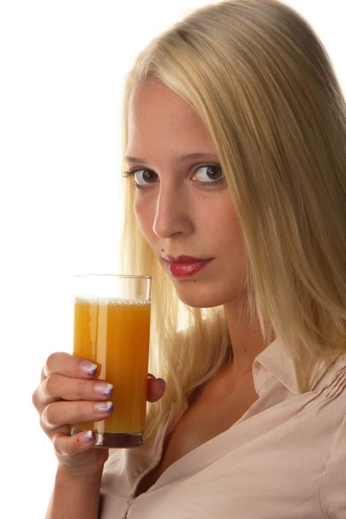 ÎNTREBAREA ZILEI - DUMINICĂ: Cum ştii ce organ are nevoie de detoxifiere?