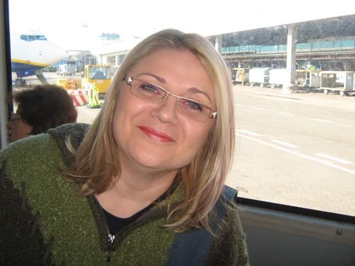 """VIDEO / EUROVISION 2015. Dana Dorian face praf piesa trupei Voltaj: """"Melodia câştigătoare îmi stârneşte râsul"""""""