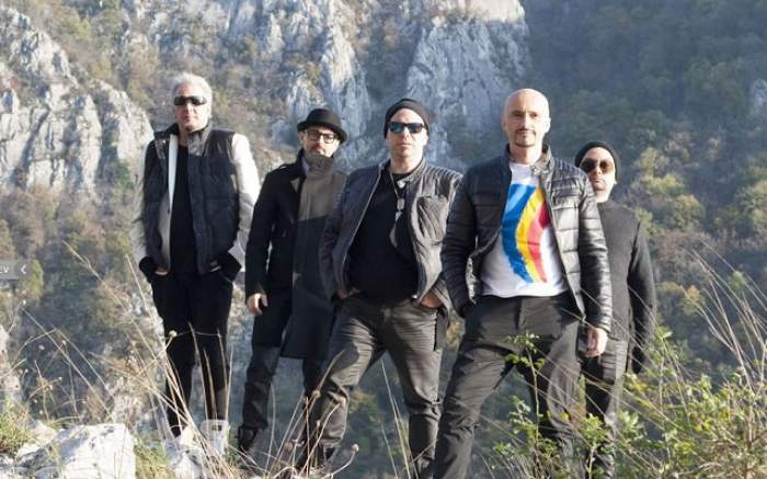 Voltaj, în pericol să nu ne mai reprezinte la Eurovision! Vezi ce s-a întâmplat