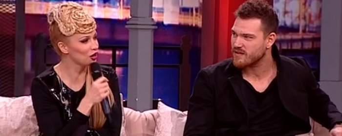 """VIDEO / Lora a vorbit despre relaţia cu Peter Pop: """"Eu nu recunosc de prima dată!"""""""