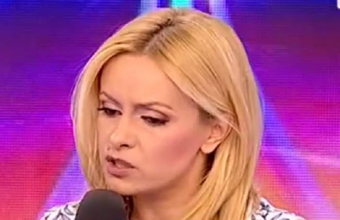 """VIDEO / Simona Gherghe: """"Să mă ierte Dumnezeu!"""""""