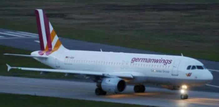 Ies la iveală noi detalii! Anchetatorii au găsit cea de-a doua cutie neagră a avionului Germanwings