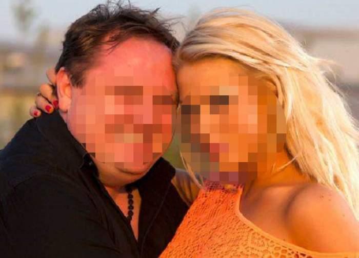 Ce a făcut un celebru impresar la ziua iubitei sale? Imagini incredibile cu cei doi