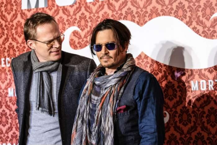 """VIDEO / PRIMA IMAGINE cu Johnny Depp din """"Piraţii din Caraibe 5""""! În ce ipostaza apare Jack Sparrow"""
