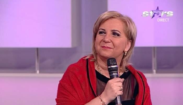 """Carmen Şerban a ajuns cu mari dureri la spital: """"Am avut o bronşită pulmonară care s-a transformat într-o infecţie la plămâni!"""""""