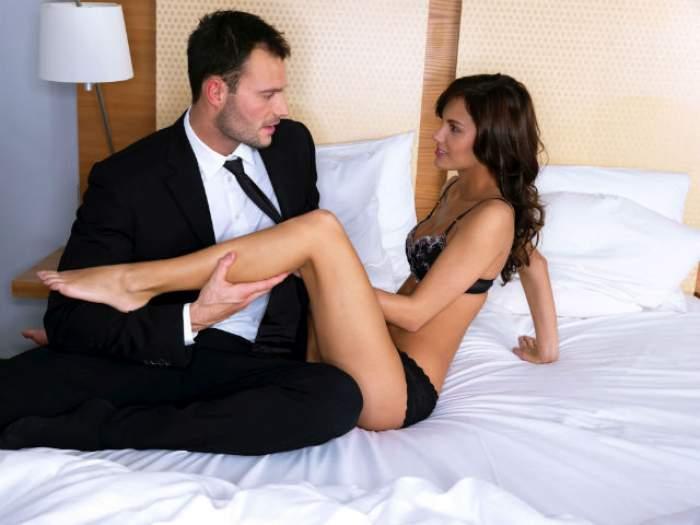 Ceva ce ai vrut să ştii de ceva vreme! Top ŞASE cele mai trăsnite jucării sexuale