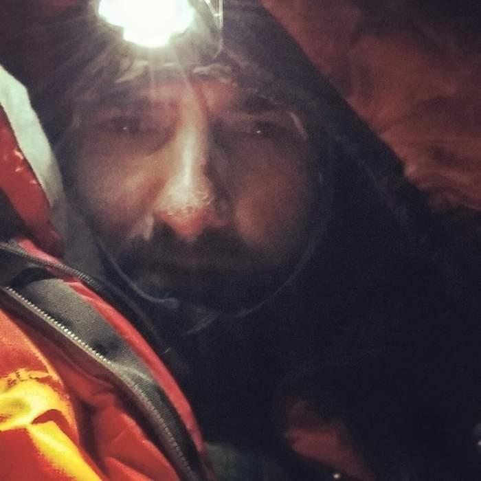 FOTO / IMAGINI cu Alex Găvan, românul plecat în expediţie pe Muntele Everest. Ce făcea alpinistul cu puţin timp înainte de cumplita avalanşă?