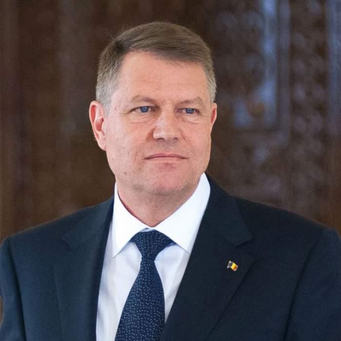 Preşedintele Klaus Iohannis, mesaj pentru victimele din Nepal!