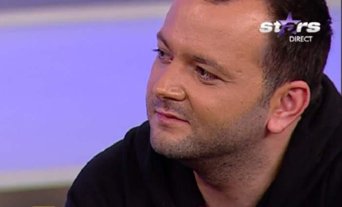 """VIDEO / El l-a lăsat fără cuvinte pe Mihai Morar: """"Nu mai vorbim în emisiunea asta"""""""