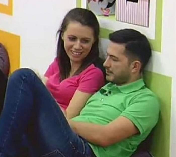 """Carmen şi Dănuţ, de la """"Mireasă pentru fiul meu"""", se pregătesc să aibă un băieţel! Anunţul a fost făcut acum câteva minute"""