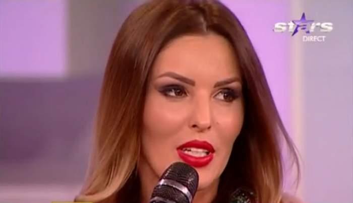 """Denisa Nechifor a spus totul despre relaţia ei cu Burlacul: """"Putem spune că îmi place de Andrei"""""""