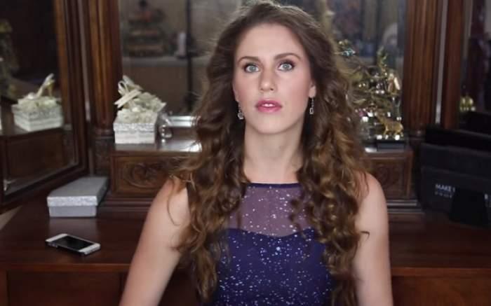 """VIDEO / O vedetă de pe Internet a dezvăluit cel mai ascuns secret al ei: """"Am două vagine"""""""
