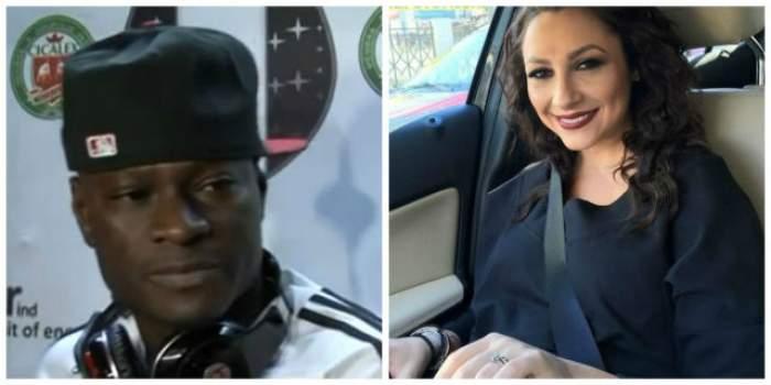 """Fotbalistul Ousmane N'Doye, """"pasă decisivă"""" la Andra: """"Sună-mă!"""""""