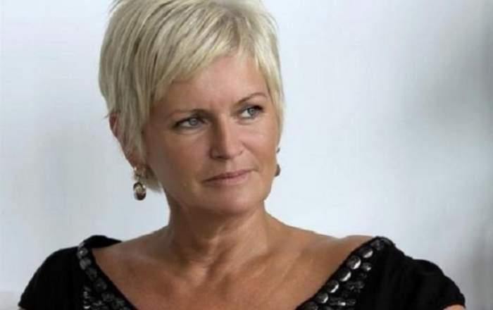 """Monica Tatoiu, la un pas de divorţ: """"Soţul mi-a spus că pleacă de acasă"""""""