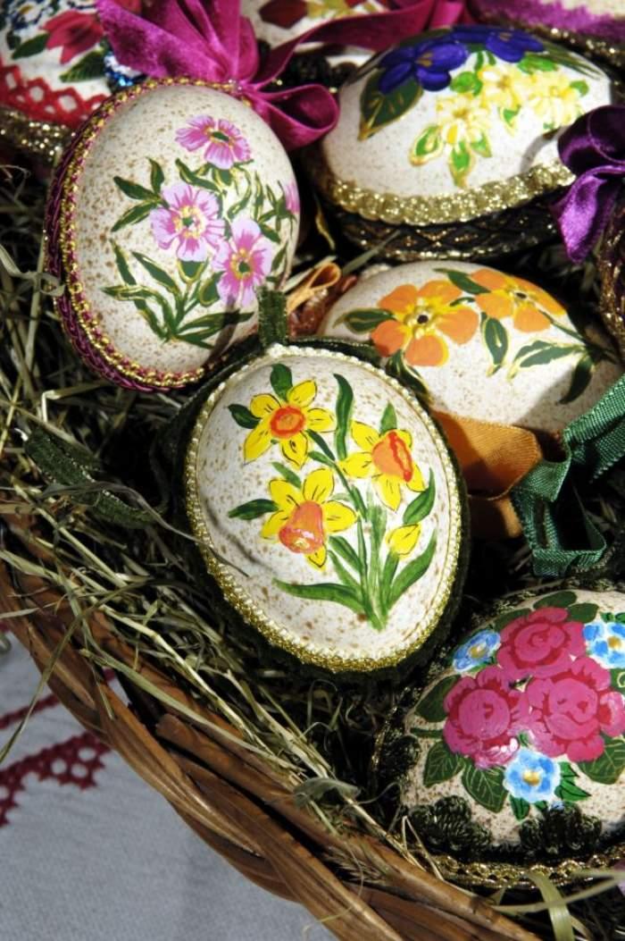 Cum să fierbi ouă perfecte de Paşte! Trebuie doar să urmezi câţiva paşi şi succesul e garantat!