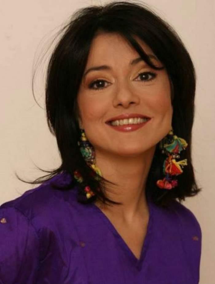 """Oana Sârbu este de nerecunoscut! S-a transformat radical pentru show-ul """"Te cunosc de undeva"""""""