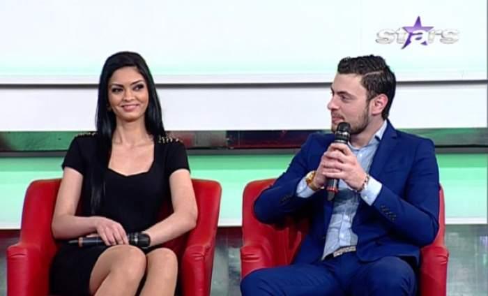 VIDEO / Edy Mexicanu' se mândreşte cu noua lui iubită! Cum arată femeia care i-a cucerit inima?