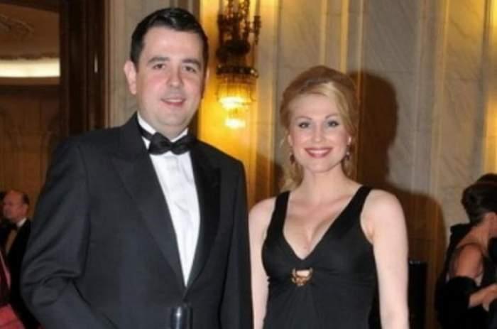 EXCLUSIV! Soţul Cristinei Rus, eliberat din arest! Detalii incredibile