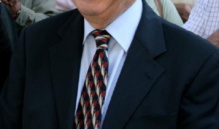 Primarul francez Jean Germain s-a sinucis în garajul locuinţei sale