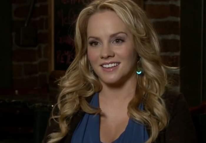 Actriţa Kelly Stables a devenit mamă, pentru a doua oară