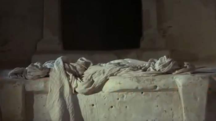 """VIDEO / A fost găsit mormântul PIERDUT al Mântuitorului: """"Dovezile sunt mult peste așteptările mele"""""""