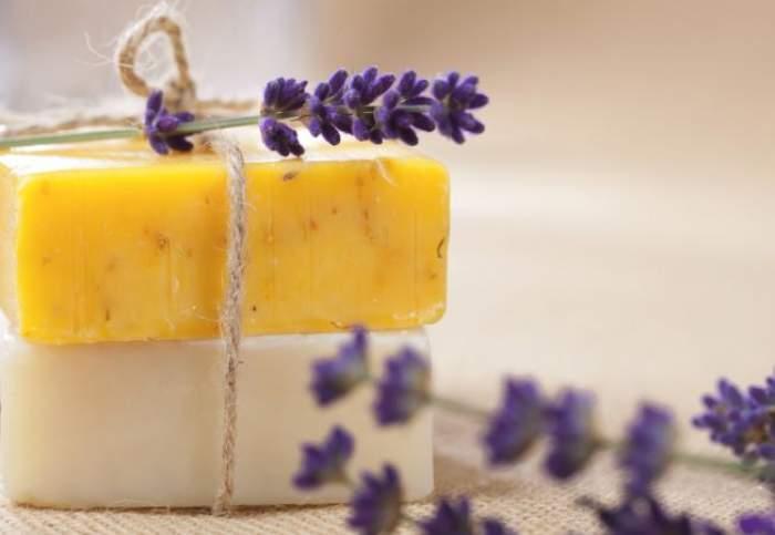 VIDEO / Cum să faci săpun natural în casă? Iată reţeta bunicii