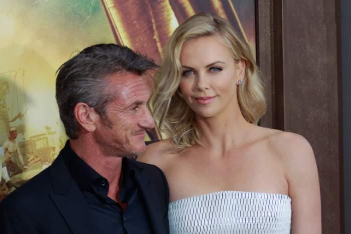 Charlize Theron şi Sean Penn vor ajunge la altar! Amănunte fascinante despre nunta lor