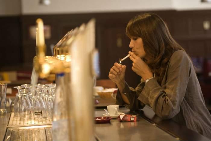 Renunţă la ţigara de după masă! Uite ce se întâmplă în organismul tău după ce o fumezi