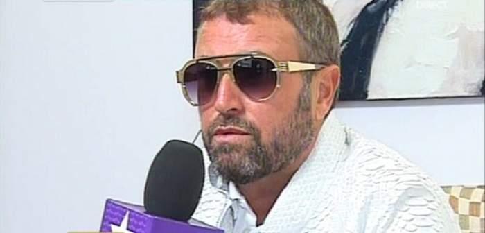 """De ce s-a îngrăşat Cătălin Botezatu? Designer-ul a recunoscut: """"La vârsta asta să fiu model tras prin inel?"""""""