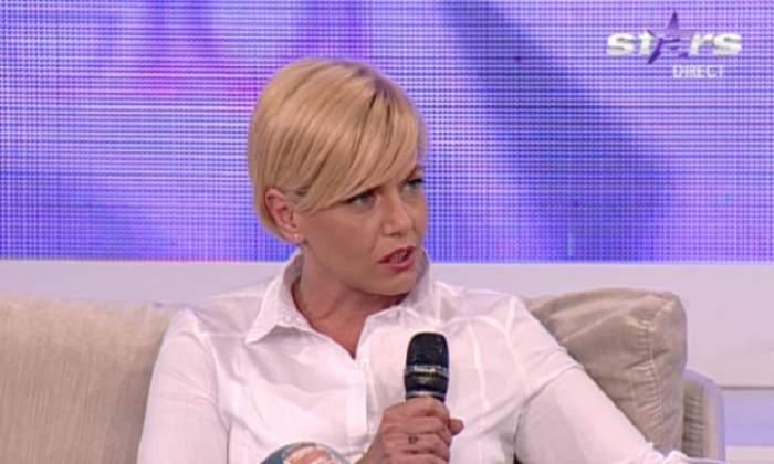 """Lorena Balaci, fostă Trică,  a dezvăluit motivele divorţului: """"Am încercat doi ani să rămânem o familie"""""""